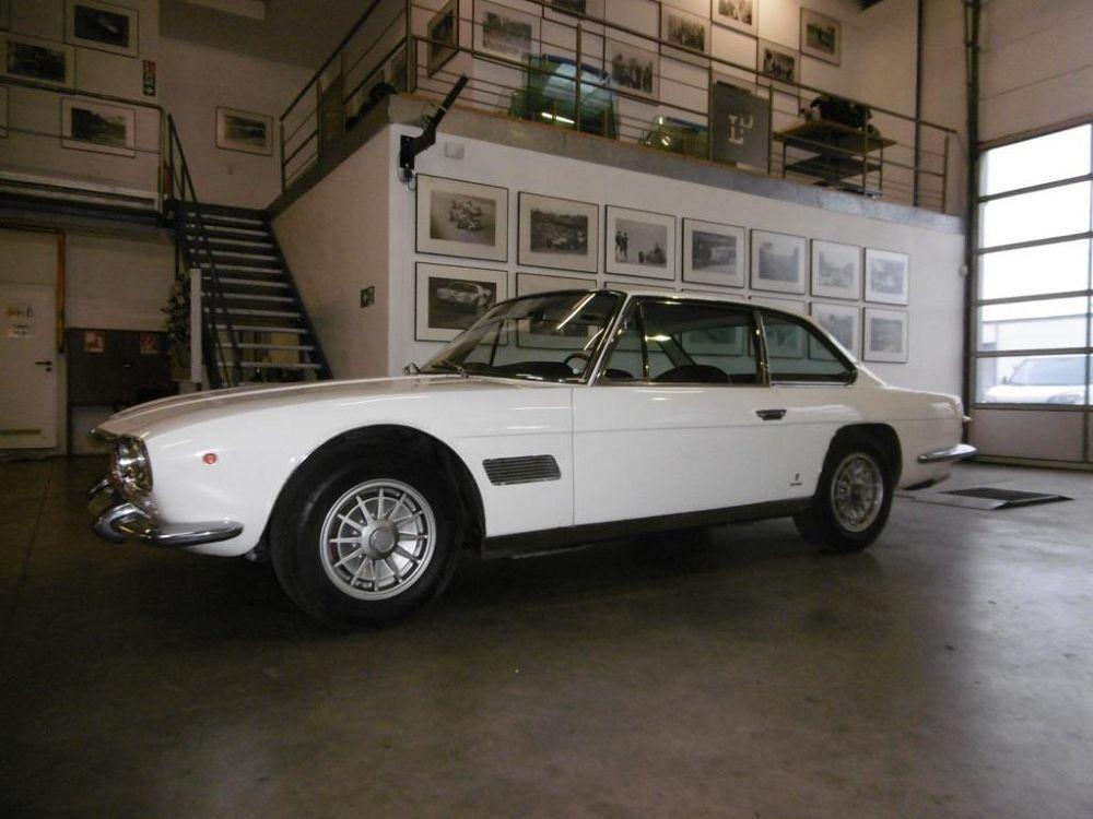 Maserati Mexico 4700 for sale (AM112.1.292) | Leo B. Peschl Classic ...