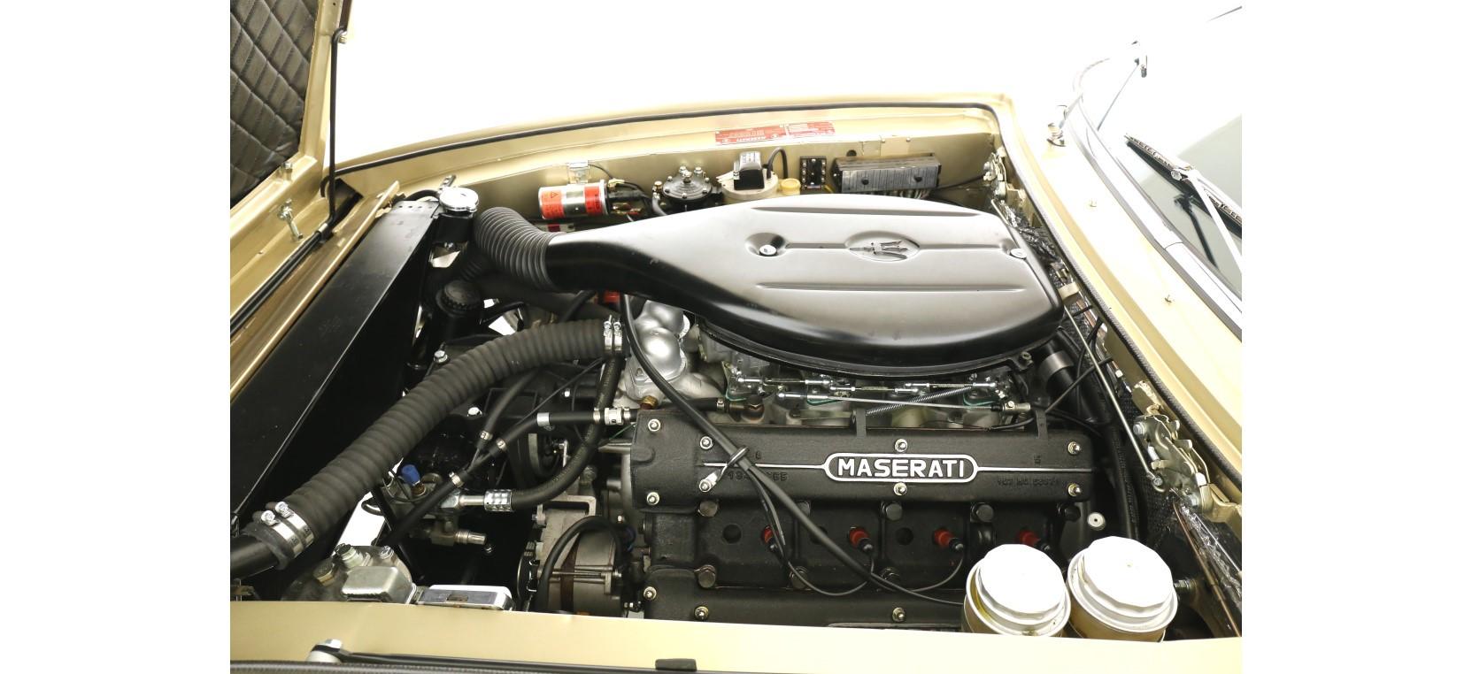 Maserati Ghibli 8